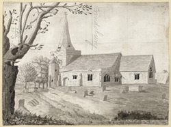 S. E. Frenesbury Church